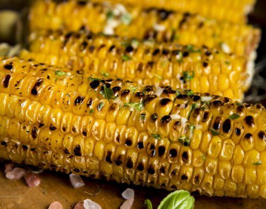 corn desilker
