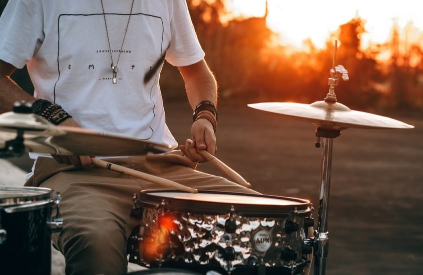 How To Clean Cymbals
