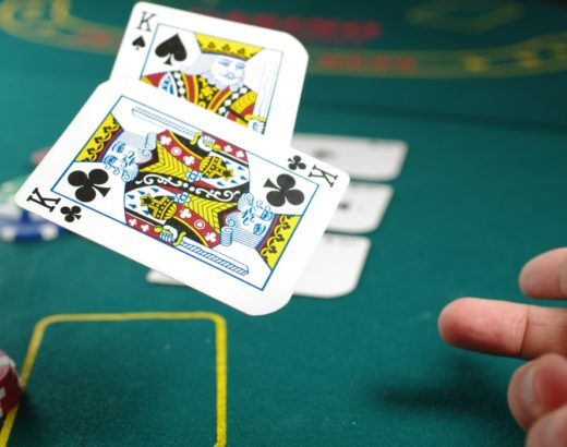 How to Disinfect Playing Cards