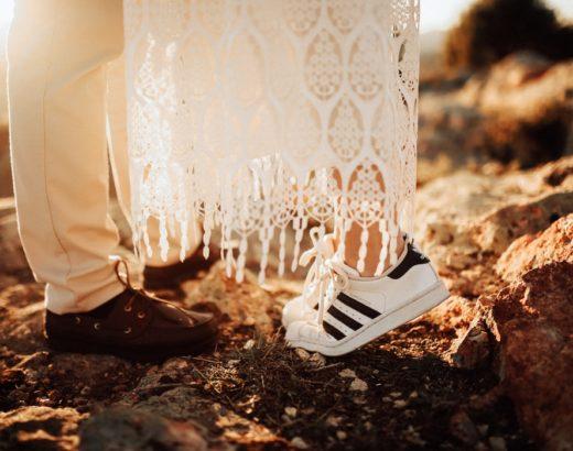 whiten yellowed lace