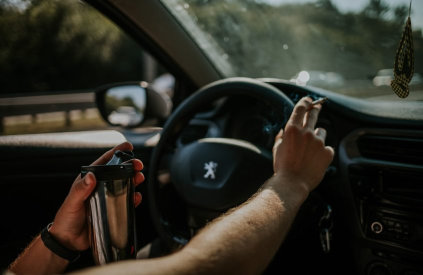 How to Clean Cigarette Lighter In The Car